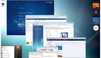 Wersja testowa Windows 7 - do 10 lutego