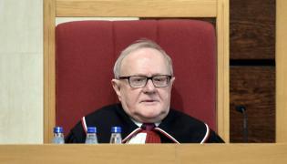 Stanisław Biernat, sędzia Trybunału Kostytucyjnego