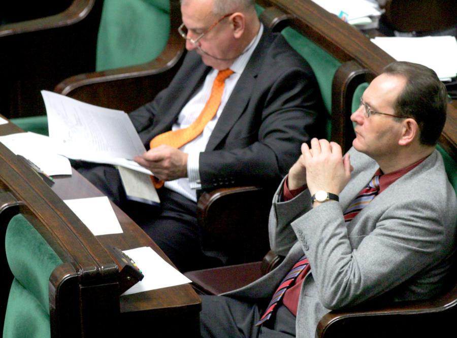 Nowa komisja może ośmieszyć Sejm