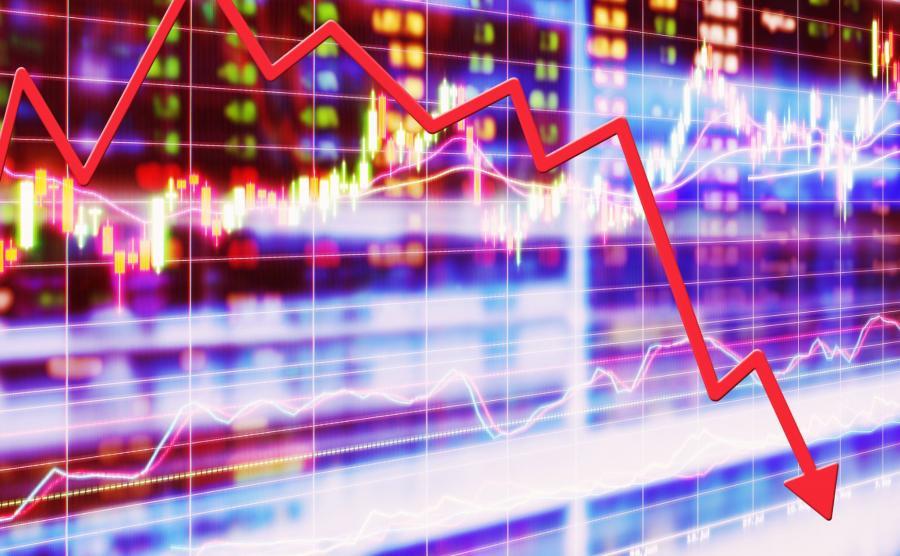 Kryzys na giełdzie