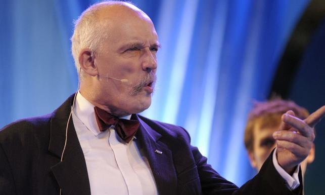 Korwin-Mikke: Nie wycofuję się z polityki. Jest możliwość, że wystartuję w wyborach na prezydenta Warszawy