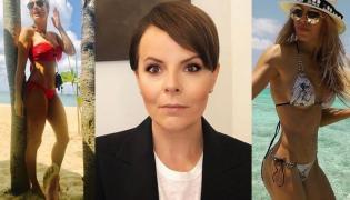 Małgorzata Rozenek, Karolina Korwin Piotrowska, Ewa Chodakowska