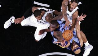 Memphis Grizzlies - San Antonio Spurs