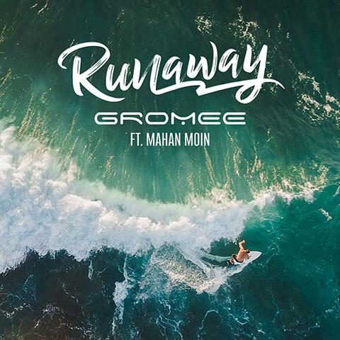 Okładka singla Gromee