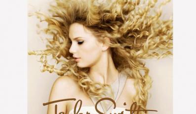 Słodkie ''Fearless'' Taylor Swift. Zbyt