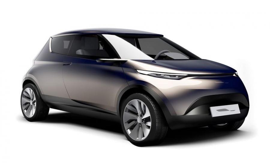 Autorem tego projektu polskiego auta elektrycznego jest Roman Kadler, który wcześniej zaprojektował luksusową limuzynę
