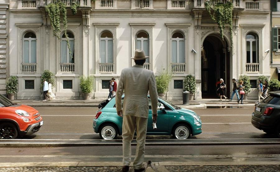 Zdobywca Oscara, Adrien Brody powraca w nowej roli. Reżyserem filmu jest Ago Panini