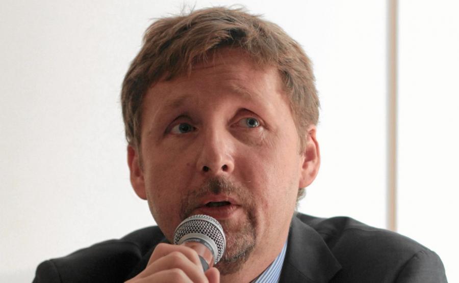 Marek Migalski