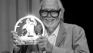 George A. Romero (1940-2017)