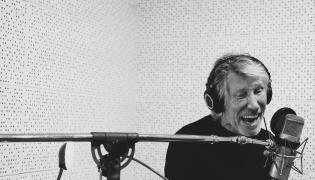 Roger Waters; fot. Sean Evans