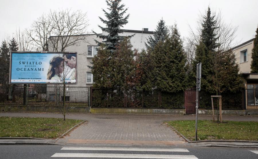 Dom Jarosława Kaczyńskiego4