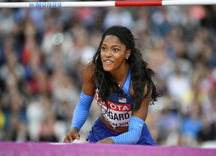 Erica Bougard
