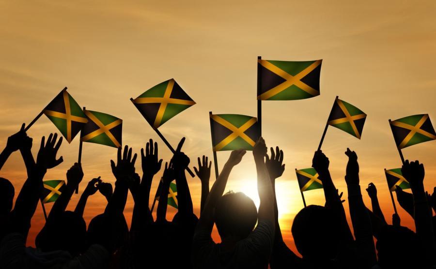 Mieszkańcy Jamajki