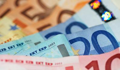 """""""Euro upadnie? Dziwne pytanie"""""""