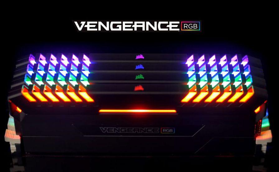 Corsair Vengeance RGB