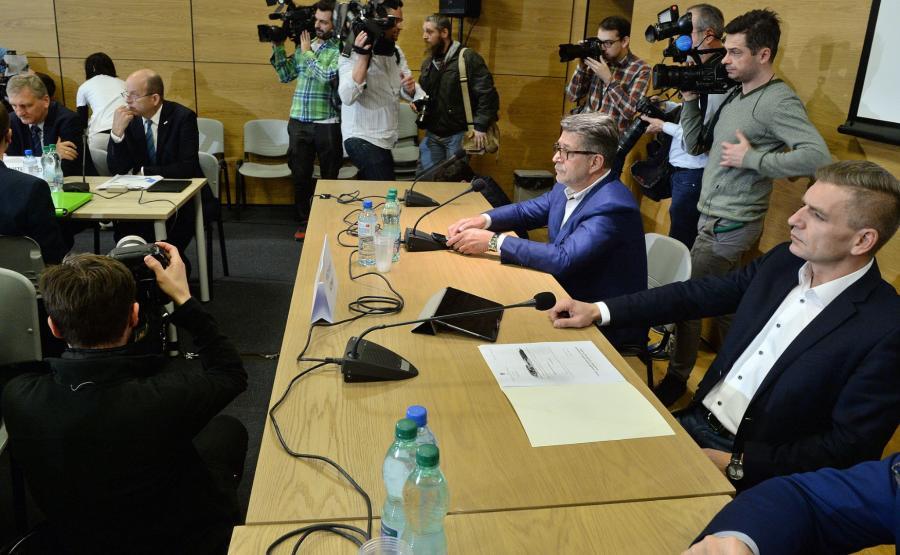 Wyjazdowe posiedzenie komisji zdrowia