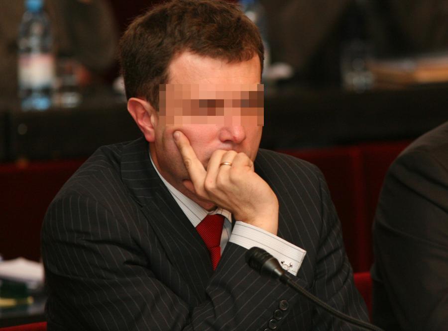 Prezydent Sopotu zatrzymany za korupcję