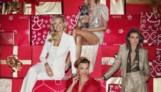 Świąteczna kampania Apart 2017