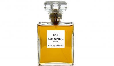 Kropelka Chanel 5 i każdy mężczyzna jest twój