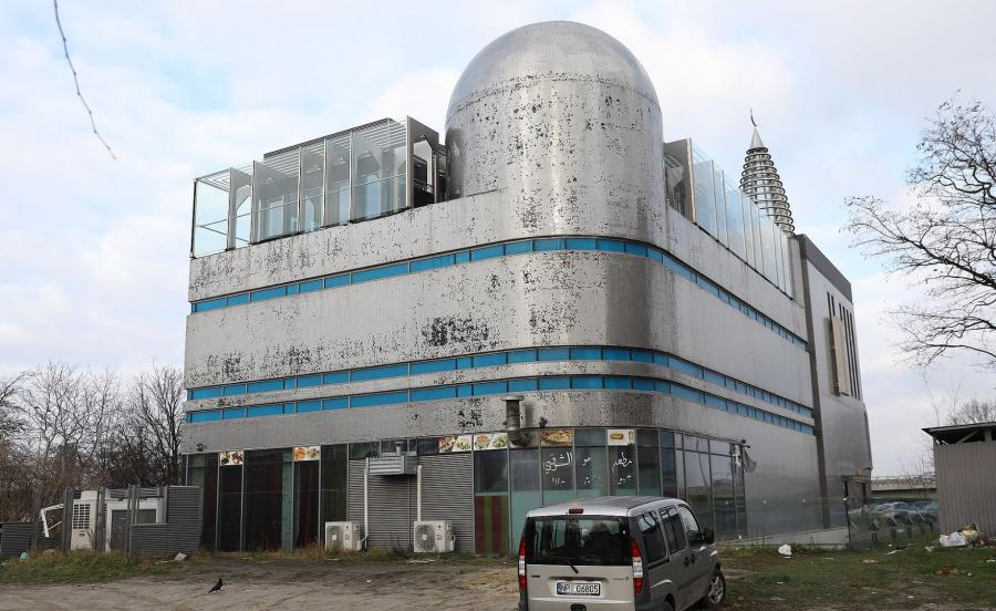 Ośrodek Kultury Muzułmańskiej na Ochocie