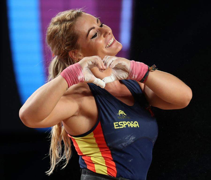 Lidia Valentin Perez