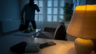 Włamanie do mieszkania