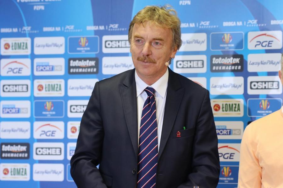 Zbigniew Boniek