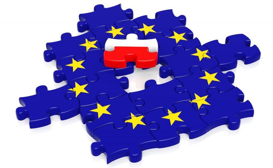 Polska i Unia Europejska