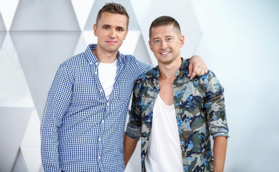 Jakub & Dawid