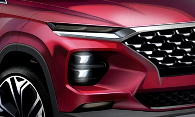 Hyundai santa fe nowej generacji i na bogato suv for Premier motors santa fe