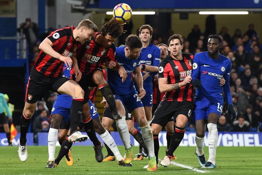 Chelsea - Bournemouth