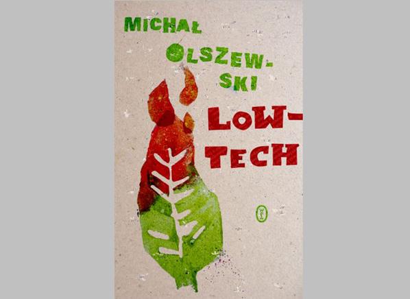 Niebezpieczne zabawy Michała Olszewskiego