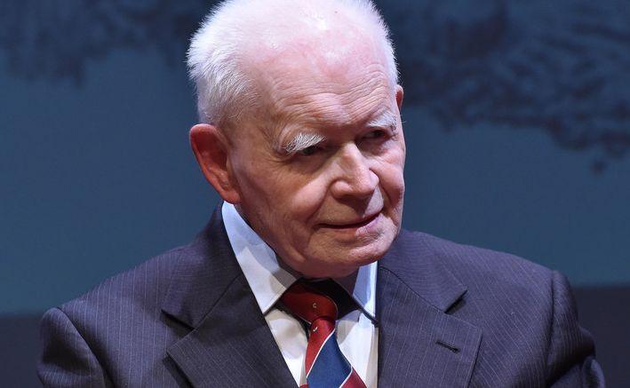 Prof. Adam Strzembosz