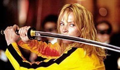 Tarantino zapowiada nowego Kill Billa