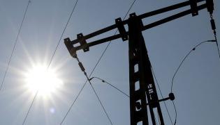 Sieć przesyłowa energii elektrycznej