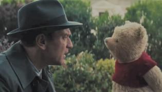"""Ewan McGregor w filmie """"Krzysiu, gdzie jesteś?"""". obraz w kinach 17 sierpnia"""