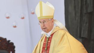 Abp Stanisław Gądecki