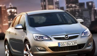 Samochód z Polski uratuje Opla!