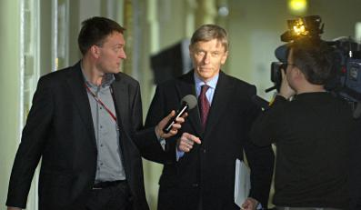 Polski dyplomata nie znalazł ciała geologa