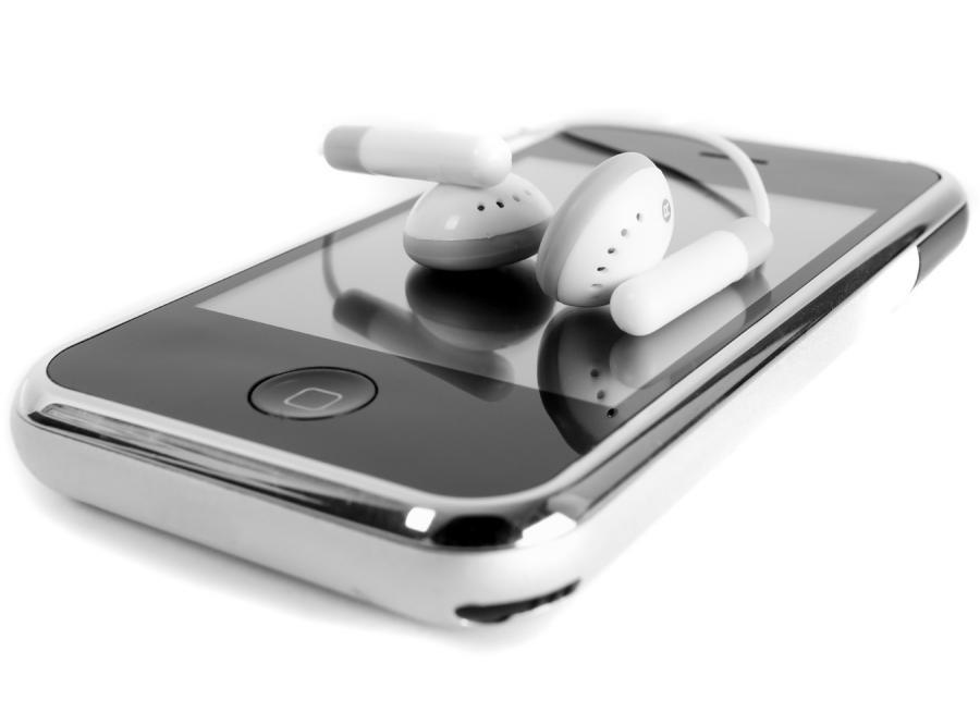 MP3 to kultowy gadżet 20-latków