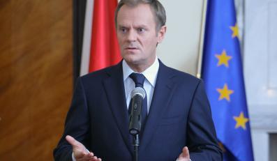 Premier nie chce randki z prezesem PiS