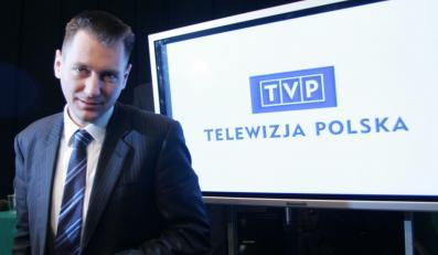 Zbliża się koniec Farfała w telewizji