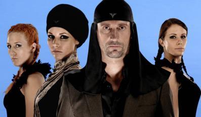 Laibach zagra w Łodzi