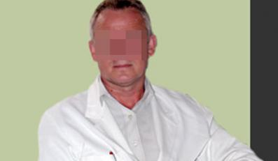 CBŚ zatrzymało dwóch neurochirurgów