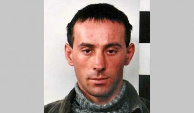Dwustu policjantów ściga zbrodniarza