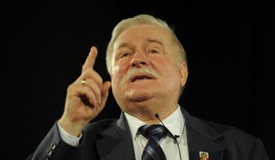 Wałęsa: Chciałem zaszkodzić Kaczyńskim