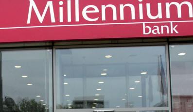 Zuchwały napad na bank w Warszawie