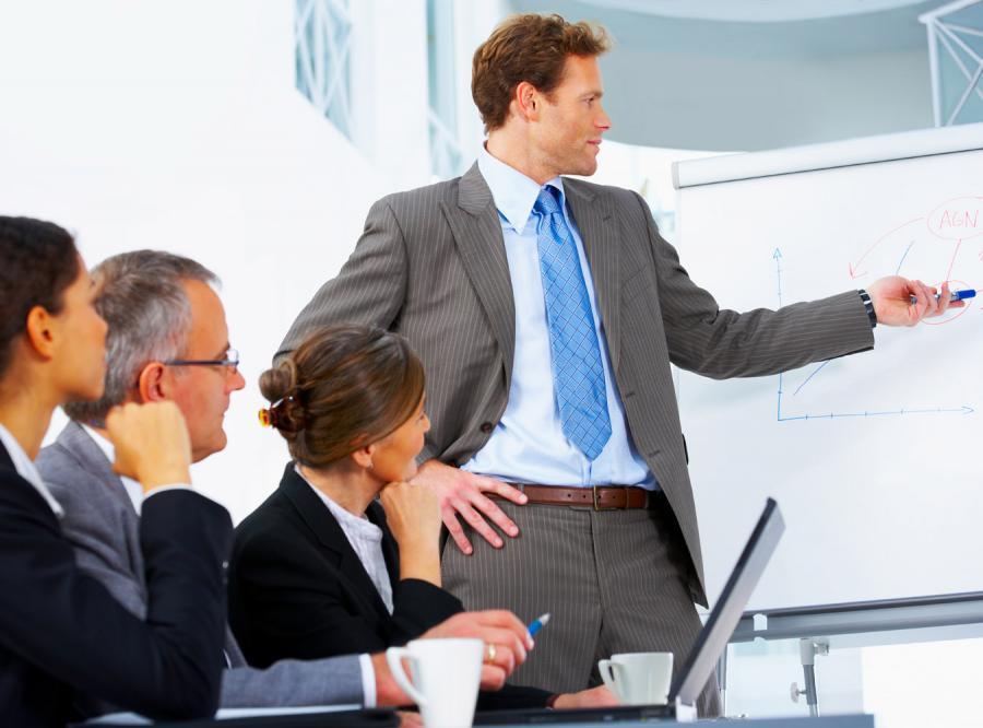 Instrukcja obsługi szefa (i szefowej)