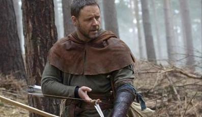 Robin Hood bije rekordy w kinach