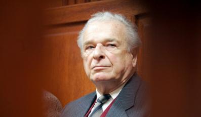 Prezes IPN: Kiszczak to zwykły tchórz